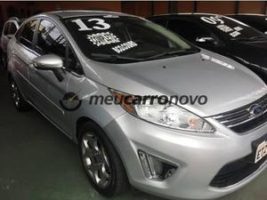 Ford fiesta sedan se 1.6 16v flex 4p 2013/2013