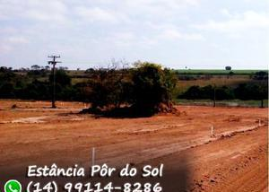 Lotes e terrenos para ranchos em promissao-s.p.