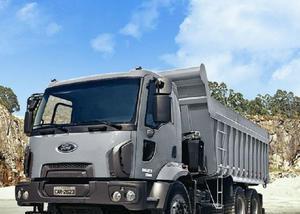 Seu Caminhão FORD CARGO até 93 meses C menores Taxas