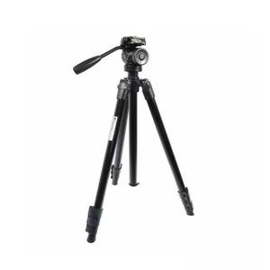 Tripé wt6734 profissional weifeng greika 1,80m foto video