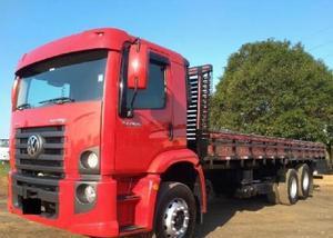 Volvo 260 completo vm bi truck