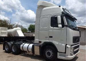 Volvo fh 460 ano 2014 6x2 completa.