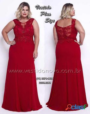 Vestido marsala Plus Size, tamanho grande, Mãe do noivo , aclimação, vila mariana