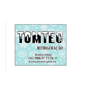 Assistencia tecnica tomtec refrigeracão