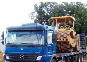 Caminhão toco mb atego entrada mais divida consulte prazo