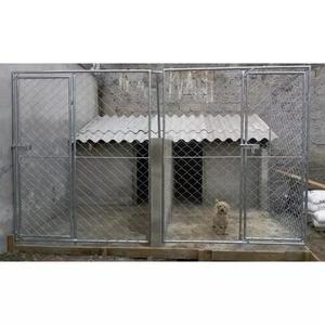 Canil, gatil, cercados para animais