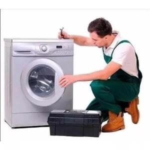 Concerto de maquina de lavar e geladeiras