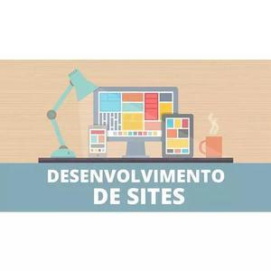 Confecção de site, loja virtual, blog