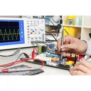 Conserto / manutenção de equipamentos eletronicos
