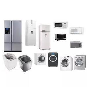 Conserto maquina de lavar refrigerador e freezer