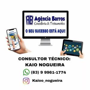 Consultor de web sites.