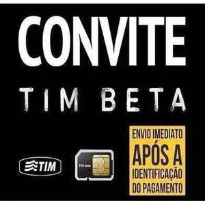 Convite tim beta + consultoria grátis! 10gb garantidos!
