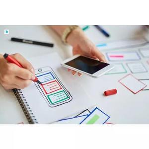 Criacao de sites responsivos, lojas e apps