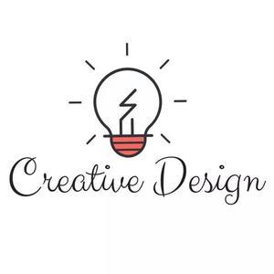 Criação de logomarcas e identidade visual
