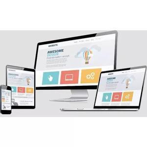 Crio seu site