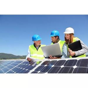 Curso instalador de energia solar fotovoltaica