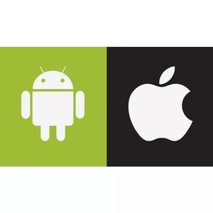 Desenvolvimento de app android ou ios