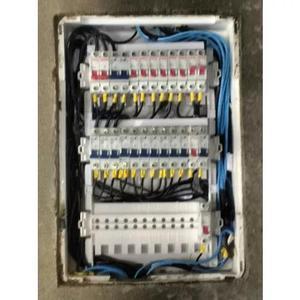 Eletricista industrial, residencial, comercial epredial