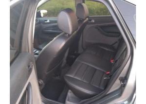 Ford focus titanium sedan 2.0 2012 cinza automático
