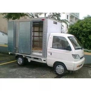 Fretes de custo acessível, brasil transpor transportadora