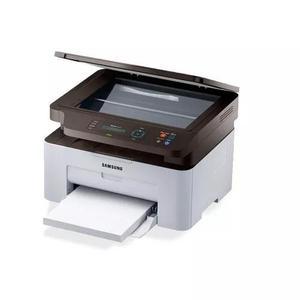 Impressora multifuncional samsung sl-m2070 xaz