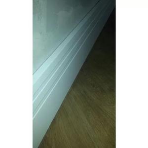 Instalador de piso laminado, rodapes, acessorios, etc