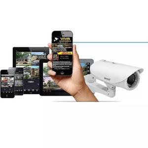Instalação câmeras segurança no meier rj.