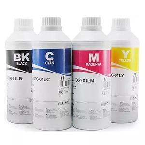 Kit tinta inktec original para epson 500ml l355 l365 l375