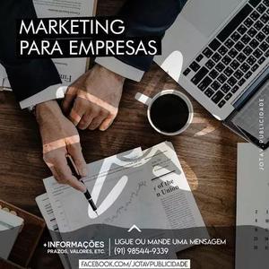 Marketing para
