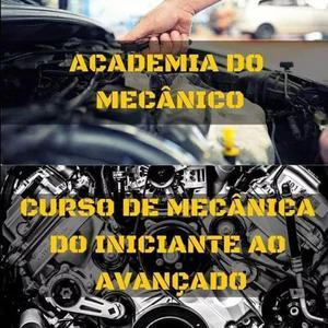 Mecânico de automóveis ¿