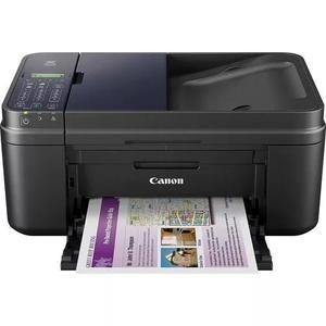 Multifuncional canon jato de tinta colorida wi-fi - e481