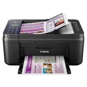 Multifuncional canon pixma e481 wifi - imp/fax/copia/scan