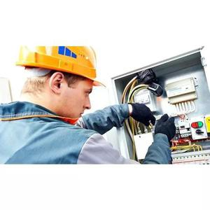 Prestação de serviços elétricos domiciliares