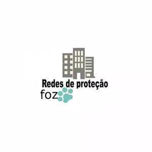 Redes de proteção foz