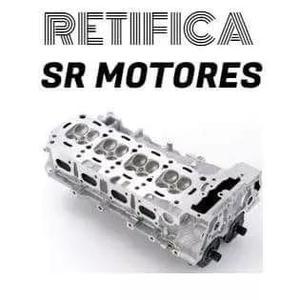 Retifica sr motores vendas de peças serviços de mecânica