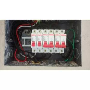 Serviços de elétrica