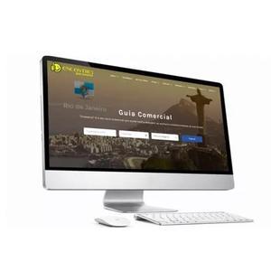Sites. faça o seu site agora.