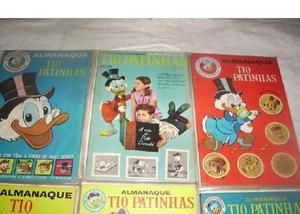 3e0327cf1816d Compro gibis do mickey e outros ano de 1935 a 1975-pago mais