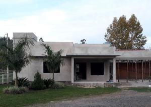 Chácara 3.500 m² - campo grande - estância velha - rs