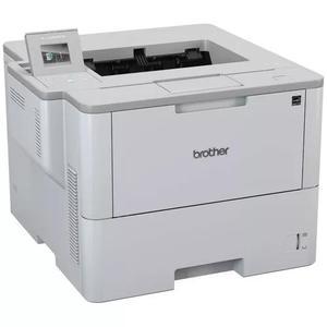 Impressora brother laser mono 6402dw rede cabeada hl-l6402dw