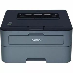 Impressora brother laser mono - hll2320d