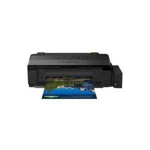 Impressora fotografica epson l1800 ecotank a3+ transformador