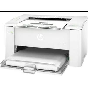 Impressora laser hp wi fi subst 102w 110v pta entrega