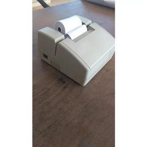 Impressora matricial de cupom não fiscal mecaf bobina