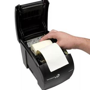 Impressora não fiscal térmica b
