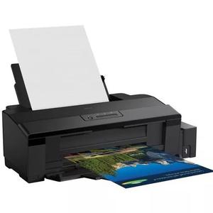 Impressora tanque de tintas ecotank a3 + l1800 epson