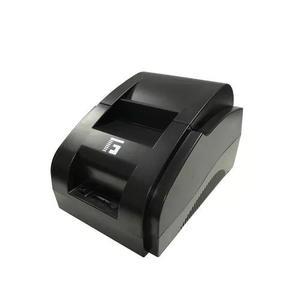 Impressora térmica usb win 7 xp cupom não fiscal pedido