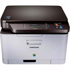 Multifuncional samsung laser color xpress c480fw com wi-fi