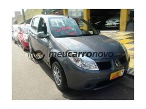 Renault sandero expression hi-flex 1.0 16v 5p 2011/2011