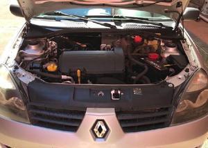 Renault clio campus 1.0 16v. 4p